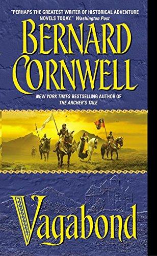9780060532680: Vagabond (The Grail Quest, Book 2)