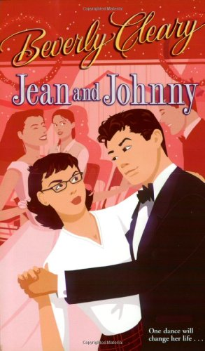 Jean and Johnny (rack) (Cleary Reissue): Cleary, Beverly
