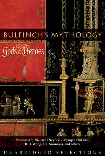9780060533243: Bulfinch's Mythology:Gods and Heroes
