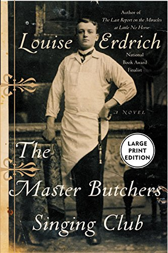 9780060533274: Master Butchers Singing Club