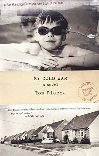 9780060533410: My Cold War: A Novel
