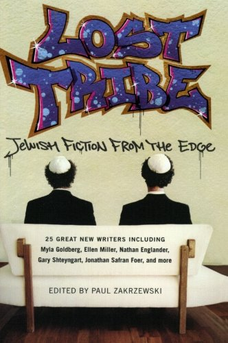 9780060533465: Lost Tribe: Jewish Fiction from the Edge