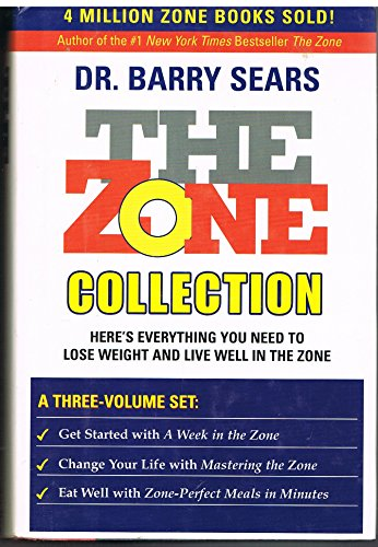 9780060533496: The Zone Collection