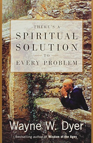 9780060533786: There's a Spiritual Solution