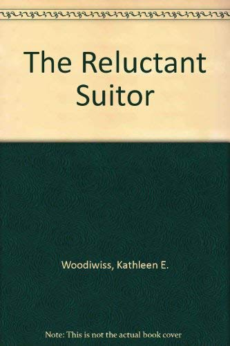 9780060533847: The Reluctant Suitor