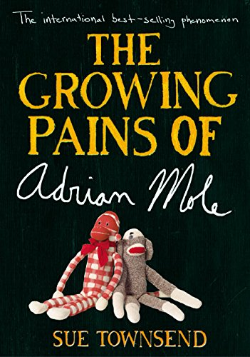 9780060533984: The Growing Pains of Adrian Mole