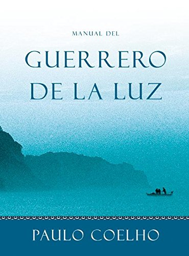 9780060534189: Manual del guerrero de la luz/Manual of the Warrior of Light