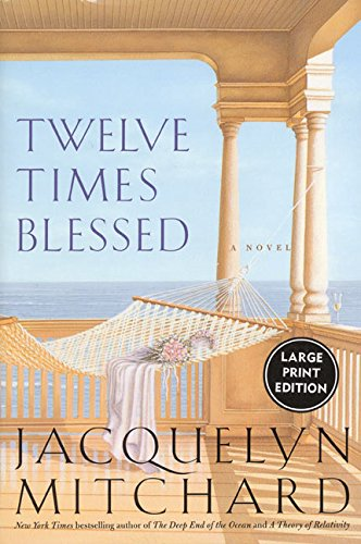 9780060534196: Twelve Times Blessed