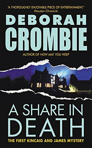 9780060534387: A Share in Death (Duncan Kincaid/Gemma James Novels)