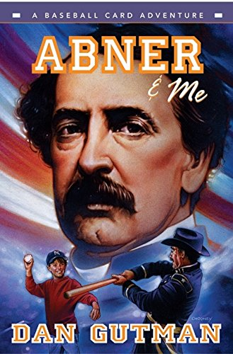 9780060534431: Abner & Me (Baseball Card Adventures)