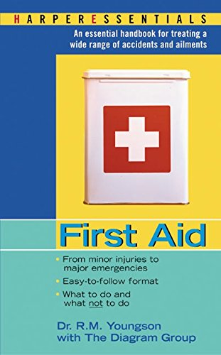 9780060534462: First Aid