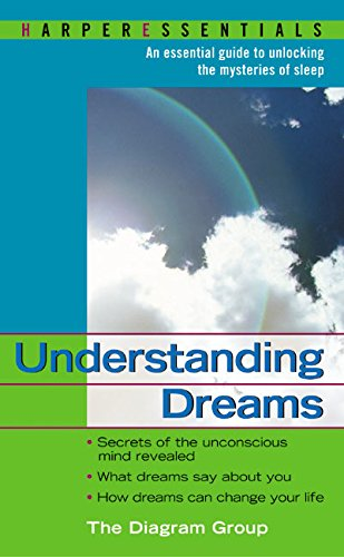 9780060534554: Understanding Dreams