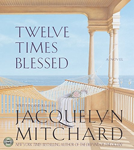 9780060534691: Twelve Times Blessed CD