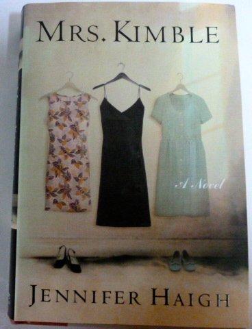 9780060535162: Mrs. Kimble