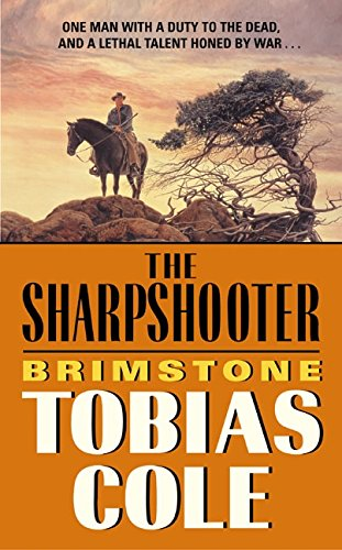 9780060535292: Sharpshooter, The: Brimstone