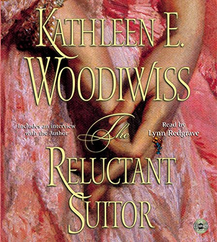 9780060535360: The Reluctant Suitor CD