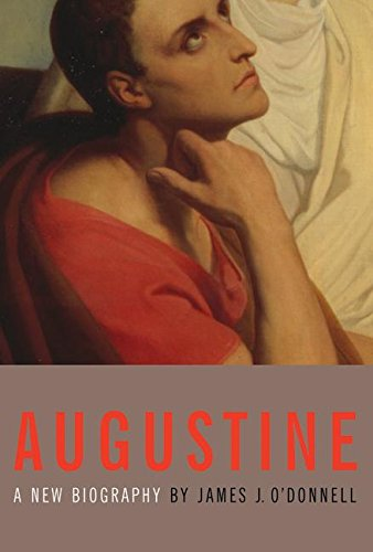 9780060535377: Augustine: A New Biography