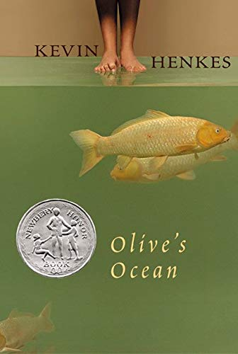 9780060535438: Olive's Ocean (Newbery Medal - Honors Title(s))