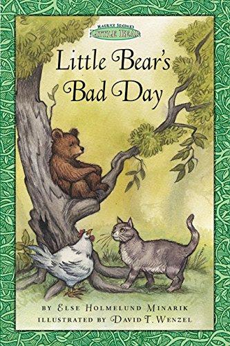 9780060535469: Little Bears Bad Day (Maurice Sendak's Little Bear)