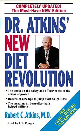 9780060535520: Dr. Atkins' New Diet Revolution