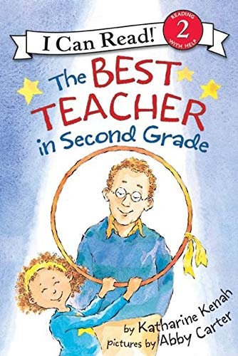 9780060535667: The Best Teacher in Second Grade (I Can Read Book 2)