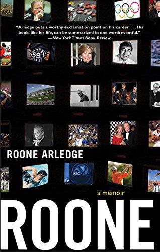 9780060536015: Roone: A Memoir