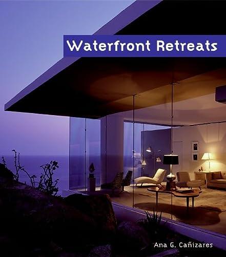 9780060536091: Waterfront Retreats