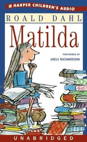 9780060536176: Matilda