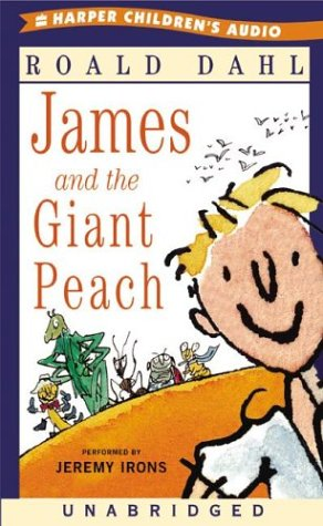 9780060536190: James and the Giant Peach