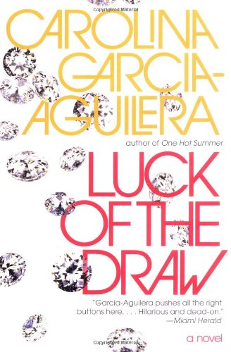 9780060536343: Luck of the Draw: A Novel
