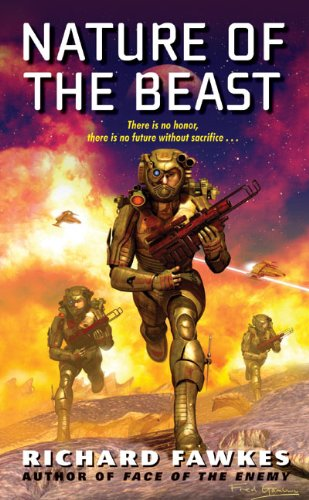 9780060536770: Nature of the Beast (Military Science Fiction Series)