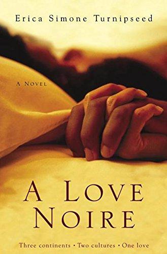 9780060536794: A Love Noire: A Novel