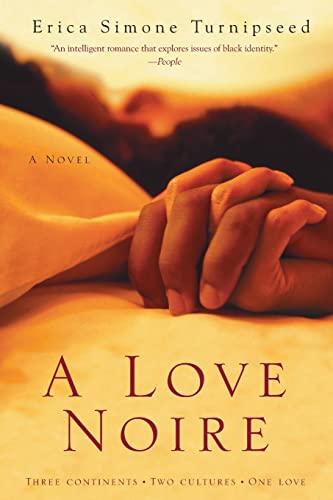 9780060536800: A Love Noire: A Novel