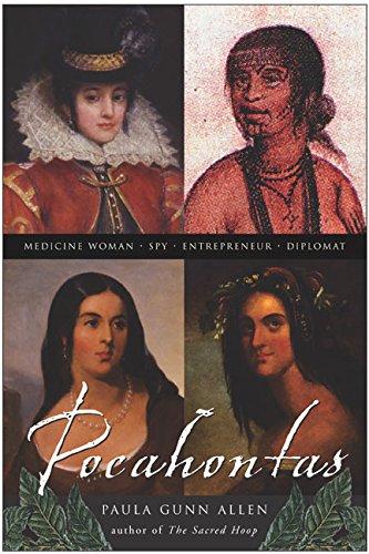 9780060536879: Pocahontas: Medicine Woman, Spy, Entrepreneur, Diplomat