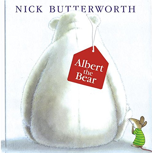 9780060536886: Albert the Bear