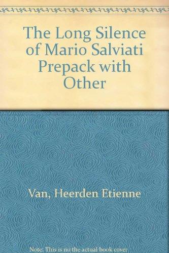 9780060536893: The Long Silence of Mario Salviati Prepack [With Easleback]