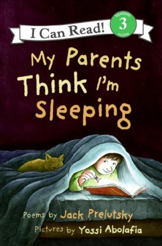9780060537203: My Parents Think I'm Sleeping (I Can Read Book 3)