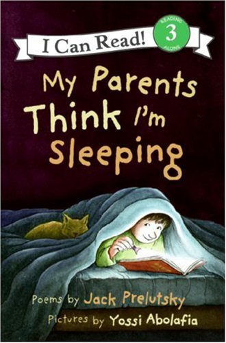 9780060537210: My Parents Think I'm Sleeping (I Can Read Book 3)