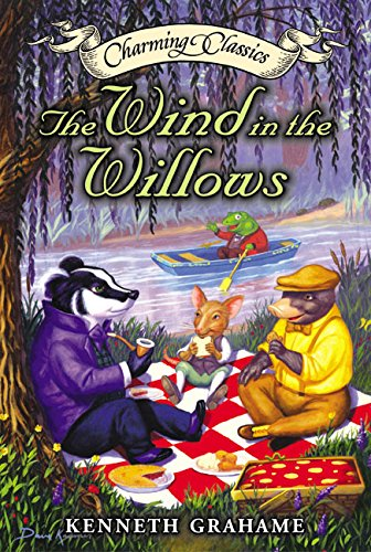 9780060537234: Wind in the Willows Book and Charm, The (Charming Classics)