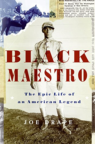 9780060537296: Black Maestro: The Epic Life of an American Legend