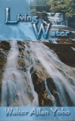 9780060537852: Living Water