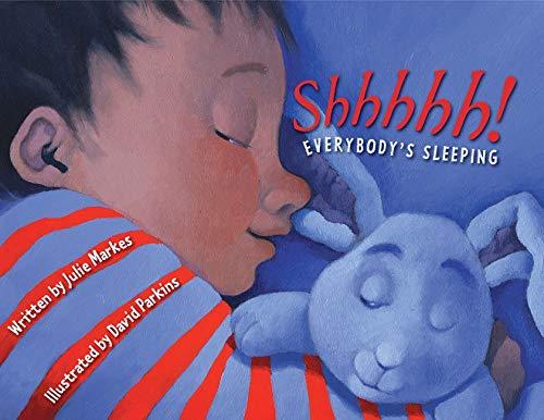 9780060537906: Shhhhh! Everybody's Sleeping