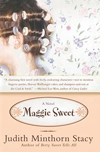 9780060538002: Maggie Sweet: A Novel