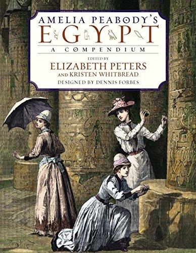 9780060538118: Amelia Peabody's Egypt: A Compendium