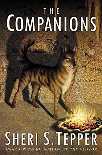 The Companions; Uncorrected Proof