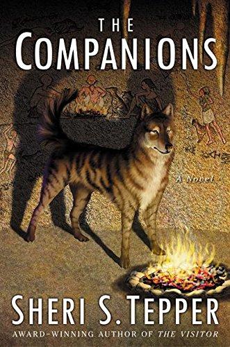 The Companions: Tepper, Sheri S.