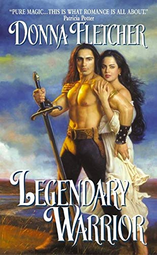 9780060538781: Legendary Warrior (Warrior Series)