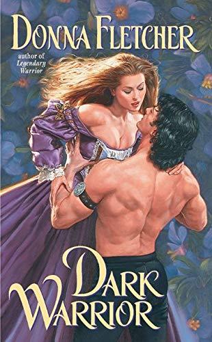 9780060538798: Dark Warrior (Avon Historical Romance)
