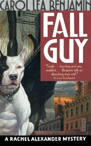 9780060539009: Fall Guy (Rachel Alexander & Dash Mysteries)