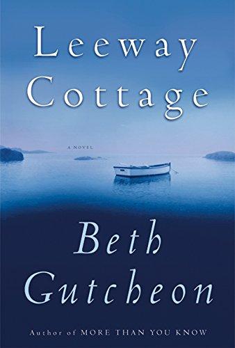 9780060539054: Leeway Cottage